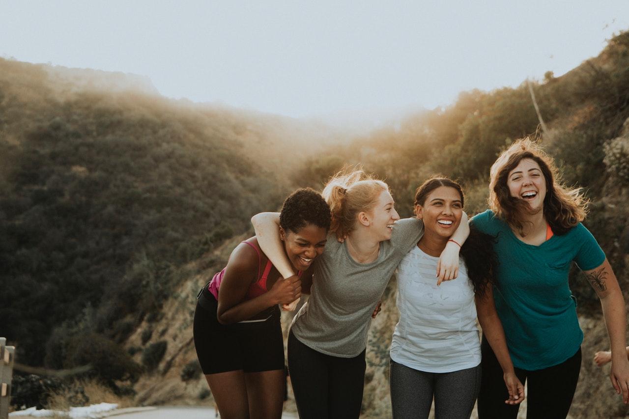 4 conseils pour rencontrer une lesbienne en ligne
