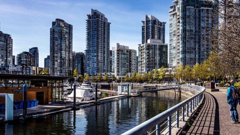 Séjour à Vancouver: prendre le temps de visiter le parc Stanley