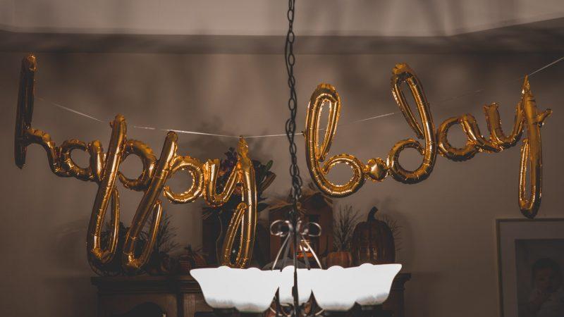 Cadeau surprise anniversaire, découvrez la Bam Box