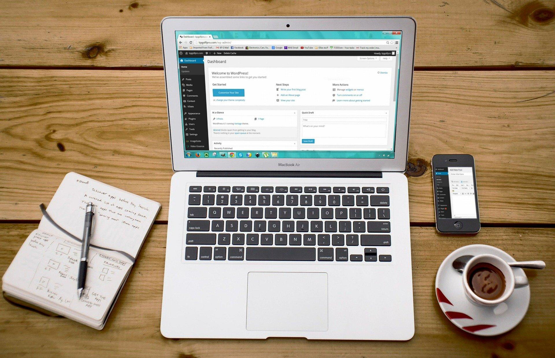 L'agence web toulonnaise qui conçoit des sites ensoleillés