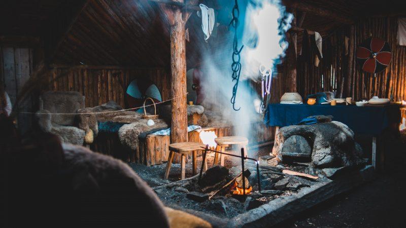 Comment entretenir sa bague viking argent ?