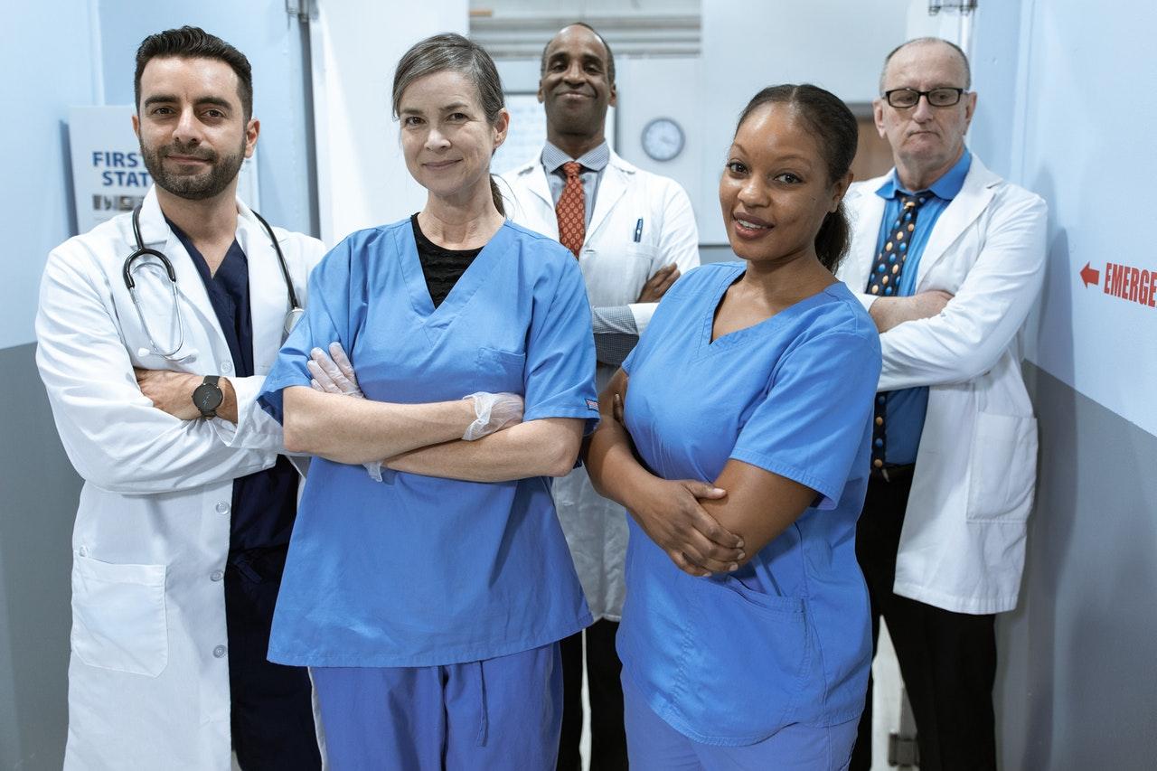 Boutique infirmière libérale, quel est l'équipement de base ?