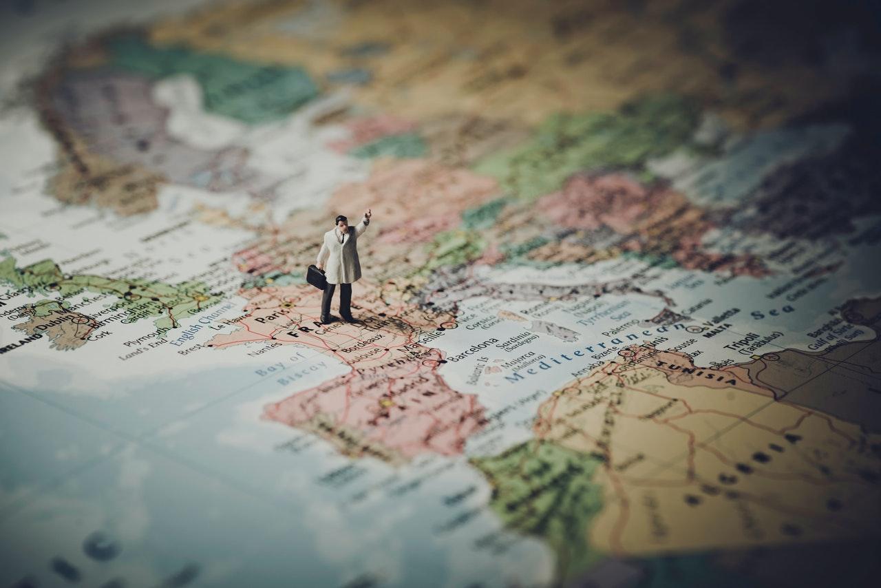 4 choses à savoir avant de s'expatrier